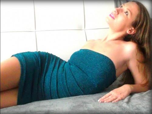 Sexy Girl steht auf versaute Sex Treffs